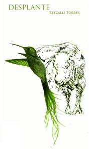 Diseño de portada: Ketzalli Torres