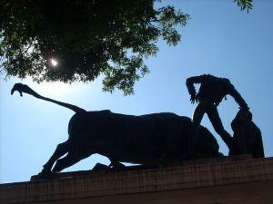 Monumental Plaza de toros México